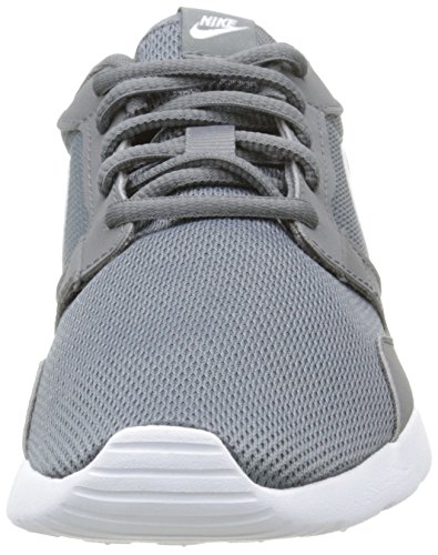 Nike Kaishi, Baskets Basses Homme Gris (Cool Grey/White)