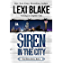 Siren in the City (Texas Sirens Book 2)