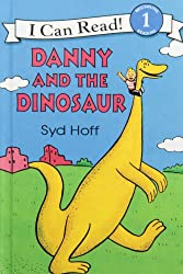 Danny and the Dinosaur (I Can Read! Level 1)
