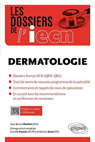 Dermatologie Les dossiers de l'iECN
