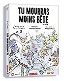 TU MOURRAS MOINS BETE : saison 2   Fredon, Amandine