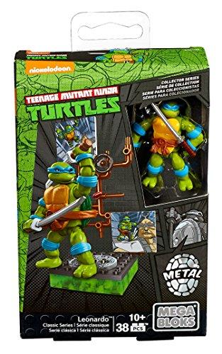 Mutant Ninja Turtles Collector Figure - Leonardo (Dmw25) (Teenage Mutant Ninja Turtles Katana)