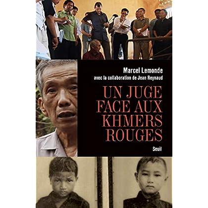 Un juge face aux Khmers rouges (H.C. ESSAIS)