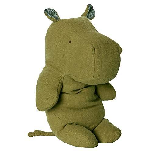 Maileg Hippo Safari Friends green medium (Maileg Mais)