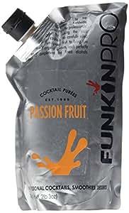 Funkin Pro Passion Fruit Puree, 1 kg