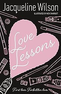 Love Lessons par Jacqueline Wilson