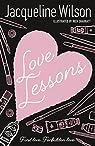 Love Lessons par Wilson