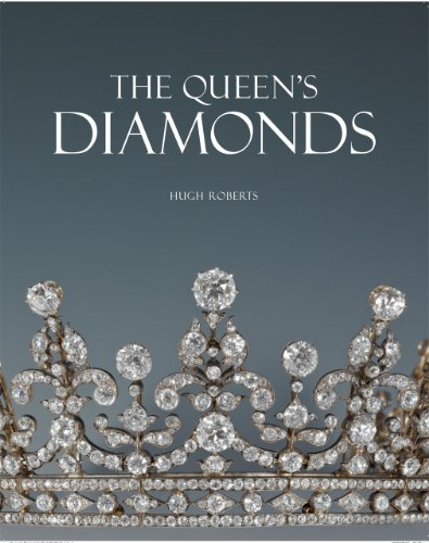 The Queen's Diamonds di Hugh Roberts