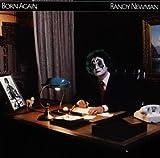 Randy Newman: Born Again (Audio CD)