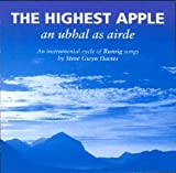 The Highest Apple - An Ubhal As Airde