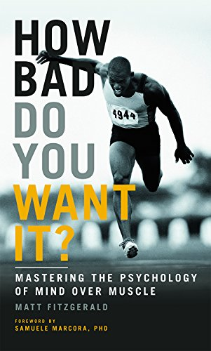 How Bad Do You Want It? (English Edition)