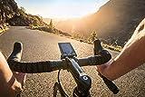 Sigma Sport ROX 12.0 SPORT SET, appareil de navigation par vélo GPS, cartes OSM gratuites, écran couleur 3 ', écran tactile, ANT +, WiFi