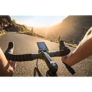 "51nc3nlQYpL. SS300  - ROX 12.0 Sport GPS Fahrrad-Navigationsgerät, kostenloses OSM Kartenmaterial, 3"" Farbdisplay, Touchscreen, ANT+, WiFi"