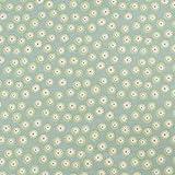 Henry Glass Designer-Stoff, 100% Baumwolle, Fat Quarter