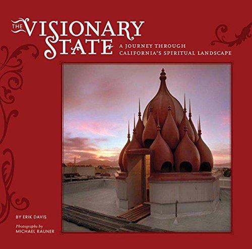 VISIONARY STATE HBK por RAUNER DAVIS