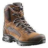 Haix Stiefel Scout II braun Schuhgröße 43