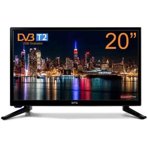 NPG TV 210L20H Tv Led 20