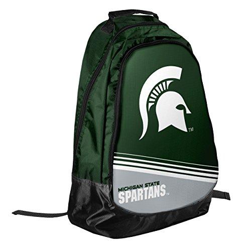FOCO NCAA Unisex cmbs2015Streifen Core Rucksack, Unisex, 2015 Stripe Core Backpack, Team Color, Einheitsgröße