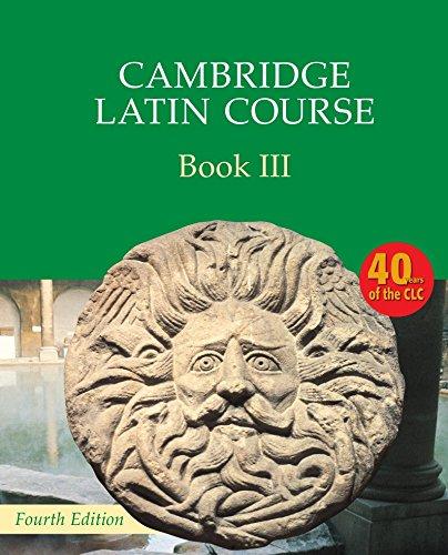 Cambridge latin course. Per le Scuole superiori. Con espansione online: 3