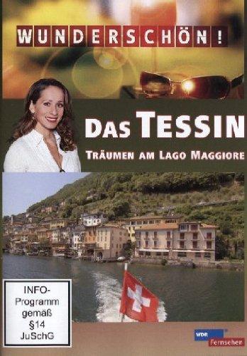Das Tessin: Träumen am Lago Maggiore