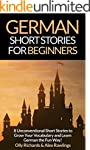 German Short Stories For Beginners: 8...