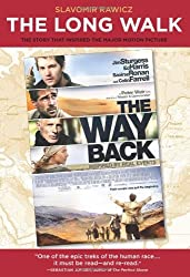 The Long Walk: The True Story of a Trek to Freedom: Movie Tie-In by Slavomir Rawicz (2010-11-16)