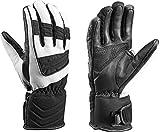 LEKI Damen Handschuhe Griffin S schwarz (200) 8