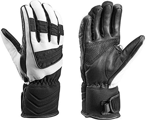LEKI Damen Handschuhe Griffin S schwarz (200) 8,5