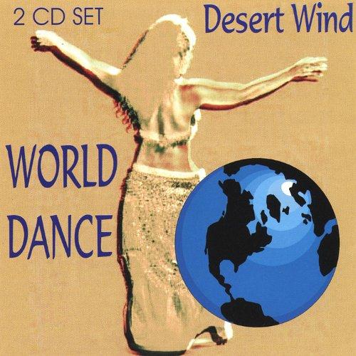 World Dance (2 Cd Set)