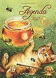 AGENDA 2017 Les Chats enchantés