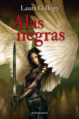 Alas negras (Fantasía) por Laura Gallego