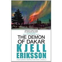 [The Cruel Stars of the Night] (By: Kjell Eriksson) [published: May, 2012]