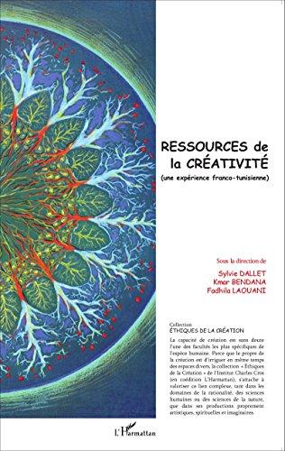 Ressources de la créativité