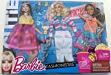 Fashionistas Barbie - Abiti Artsy Set