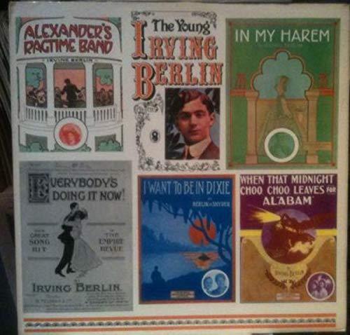 The Young Irving Berlin [Vinyl LP]