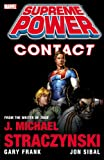 Supreme Power (Revised Edition): Contact