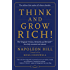 Think and Grow Rich!:The Original Version, Restored and RevisedTM
