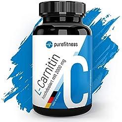 L-Carnitin Pure FItness