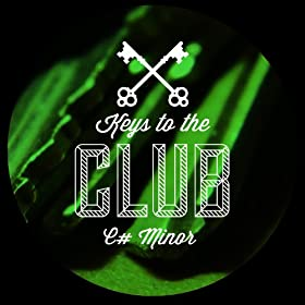 Various Artists-Keys To The Club C# Minor