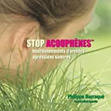 Stop Acouphenes - CD