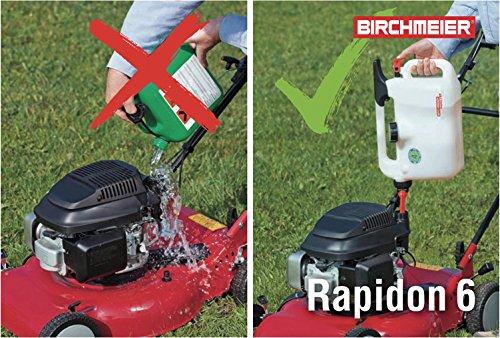 "Preisvergleich Produktbild Benzinkanister ""Rapidon 6"" BENZINKANISTER RAPIDON 6 11851301"
