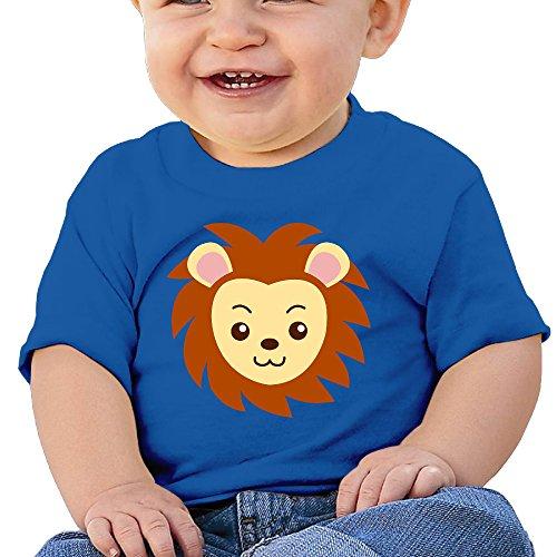 kking-cartoon-lion-kids-unisex-t-shirt-royalblue-18-months