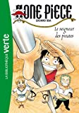 One Piece, Tome 1 : Le seigneur des pirates