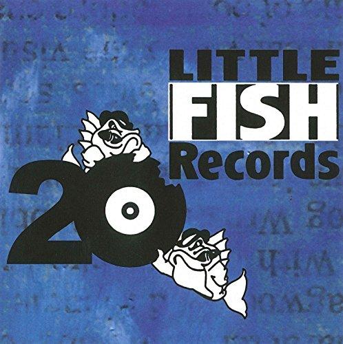 Little Fish 20 Year Sampler