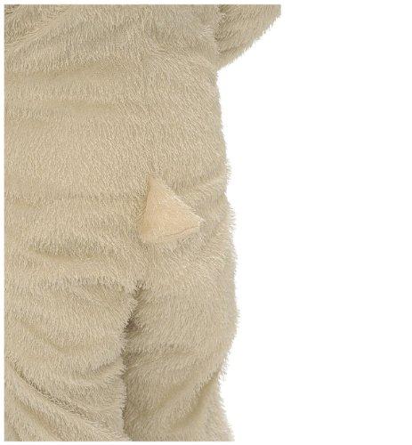 Imagen de widman  disfraz de oveja para niña, talla 5  8 años 9787l  alternativa