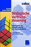 Strategische Vertriebssteuerung. Instrumente zur Absatzförderung und Kundenbindung