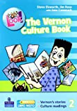 Look! Student's book-Workbook-Livebook-Look again-The Vernon culture book. Per la Scuola media. Con CD-ROM. Con espansione online: 2