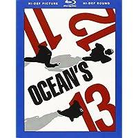 Ocean's 11-12-13