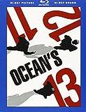 Ocean's 11 - 12 - 13