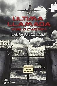 Última llamada par  Laura Falcó Lara